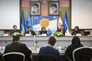 مراسم اختتامیه دومین المپیاد تکنسینهای ایران برگزار شد