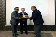 رئیس جدید پارک علموفناوری دانشگاه تهران معرفی شد