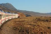 قطار سریعالسیر به فارس میرسد