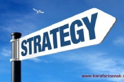 5 دلیل مهم برای استراتژی