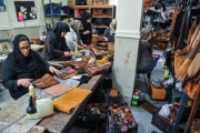 برگزاری طرح ملی توان افزایی زنان در اردبیل با رویکرد توسعه کارآفرینی