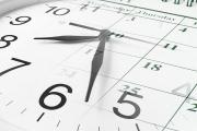 مناسبترین زمان برای انجام هر کاری چه موقع است؟