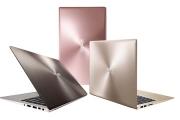مدل های جدید خانواده ASUS ZenBook معرفی شدند