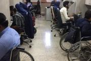 اشتغال دائمی 150 فرد معلول با این ایده ابتکاری