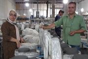 روایت زوج کارآفرین؛ از خاک سرد سرامیک تا نان داغ کارآفرینی
