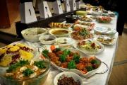 اولین رویداد شتاب آشپزی در کرمانشاه برگزار می شود