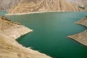 آبگیری دو سد جدید در سال ۹۵