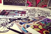 استفاده از پتانسیلی با عنوان طراحی پارچه برای برندسازی محصولات ایران ساخت