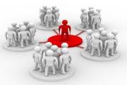 فروش در بازاریابی شبکه ای یعنی همه چیز