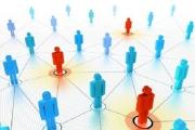گره کار بازاریابی شبکه ای