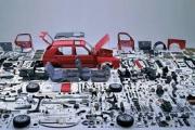 یک میلیون قطعه لوازم یدکی خودرودارای برچسب اصالت شدند