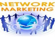 بازاریابی شبکهای ابزاری برای توسعه
