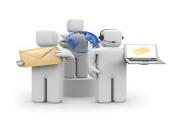 بررسی انواع مدل های تجاری اینترنتی