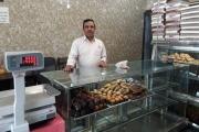 نوسانات قیمت در بازار کام شیرینی پز شهرکردی را تلخ کرد