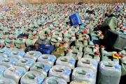 قاچاق سوخت ومجازات شرکت تولید پتروشیمی