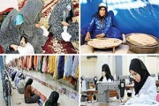 326 فرصت شغلی برای زنان سرپرست خانوار مناطق زلزلهزده کرمانشاه ایجاد می شود