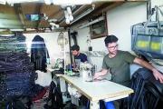 روایت سه برادر کارآفرین
