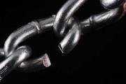 قدرت یک زنجیر در گرو حلقه ی آن