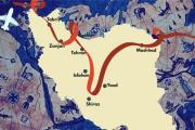 حضور سرمایهگذاران فرانسوی در تور استارتاپ راه ابریشم شهر یزد