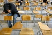 تنها راهکار جلوگیری از وجود صندلی خالی، حرکت به سمت دانشگاه کارآفرین است