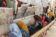 افتتاح بازارچه کارآفرینی دانشجویان فنی و حرفه ای زاهدان