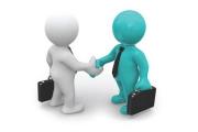 چگونه در مشتری اعتماد ایجاد کنیم؟