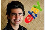 راز و رمز موفقیت «پیر امیدیار» بنیانگذار ایرانی تبار بزرگ ترین بازار اینترنتی جهان