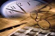 گام اول در مدیریت زمان