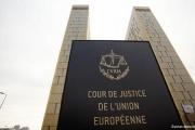 دیوان دادگستری اروپا