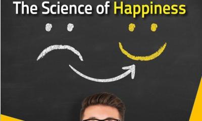 اصول شاد زیستن