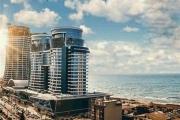 کارآفرین گردشگری: نخستین هتل طرح کشتی جهان در ایران بدون حمایت ساخته شد