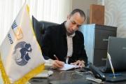محمد رویایی رئیس هیئت مدیره شرکت تکسو