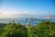 جزیره گرمسیری چین قطب استارت اپ های خارجی می شود
