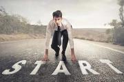 برای یک شروع ارزشمند، یک خروج به موقع داشته باش