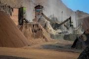 عرضه 200 هزار تن سنگ آهن مجتمع سنگان در بورس کالا
