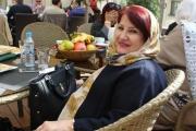گفتوگو با بانوی کارآفرینی که عطر غذای ایرانی را تا کانادا رسانده است