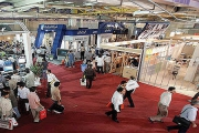 بزرگ ترین نمایشگاه بین المللی صنعت خاورمیانه در تهران گشایش یافت