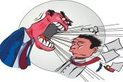 چگونگی برخورد با شکایت از طرف مشتری