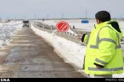 استقرار ۱۲ هزار راهدار برای تامین امنیت مسافران نوروزی