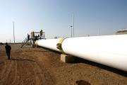 قرارداد خط لوله صادرات گاز ایران به اروپا امضا شد
