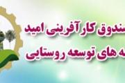 اجرای طرح روستای بدون بیکار در شهرستان ملکشاهی
