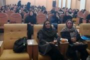همایش کارآفرینی زنان در بوشهر برگزار شد