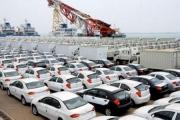 مصوبات واردات خودروهای لوکس