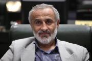 الیاس نادران رئیس فراکسیون ضدرکود مجلس شد