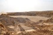 سکوت محض درباره اسناد قاچاق ۲۰۰۰ تن خاک