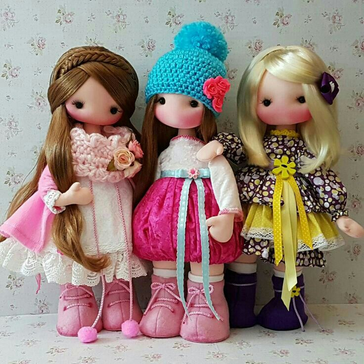 ع عروسک های روسی کارآفرینی با پارچههای دورریختنی - ماهنامه کارآفرین ناب ...
