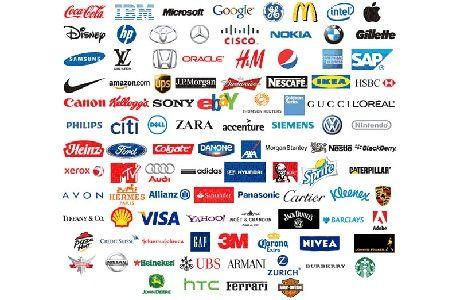 بهترین شرکت ها,برترین شرکت ها,برند های بزرگ,برند های معروف