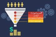 قیف فروش راهحلی برای رونق کسبوکار