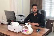 زندگی امید بخش کارآفرین جوان با انگیزه / از کارگری تا کارآفرینی حلال اینترنتی