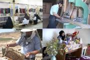 ۲۰ طرح کارآفرینی در شهرستان کبودراهنگ راهاندازی شد